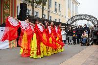 Фестиваль «Национальный квартал» в Туле: стирая границы и различия, Фото: 275