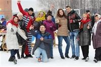 Волонтеры в Обидимо, Фото: 8