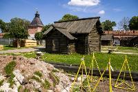 Осадные дворы в Тульском кремле: история, Фото: 16