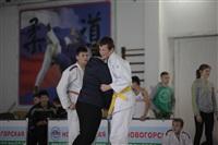 В Туле прошел юношеский турнир по дзюдо, Фото: 42