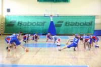 В Туле прошел баскетбольный мастер-класс, Фото: 11