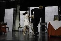 Репетиция в Тульском академическом театре драмы, Фото: 63