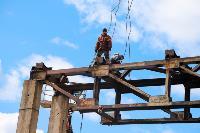 Демонтаж трубопровода у Восточного обвода, Фото: 16