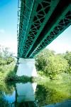 Рейд Myslo: в каком состоянии Тульские мосты, Фото: 16