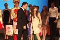 Владимир Груздев поздравил тульских выпускников-медалистов, Фото: 81