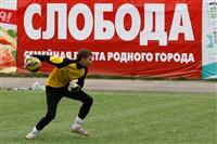 Большой фоторепортаж с кубка «Слободы» по мини-футболу , Фото: 183
