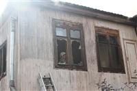 Пожар в доме по ул. Рабочий проезд. 27 сентября, Фото: 13