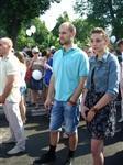 Митинг против насилия на Украине, Фото: 14