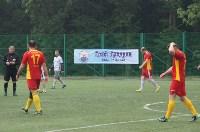 Футбольный турнир. Журналисты, Фото: 55