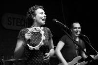 Концерт Чичериной в Туле 24 июля в баре Stechkin, Фото: 43