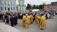 465-я годовщина обороны кремля и день иконы Николы Тульского, Фото: 9