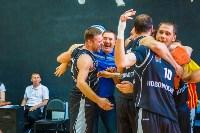 Баскетболисты «Новомосковска» поборются за звание лучших в России, Фото: 45