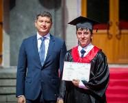 Магистры ТулГУ получили дипломы с отличием, Фото: 111