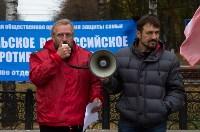 """Митинг против закона """"о шлепкАх"""", Фото: 11"""