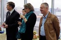 Открытие дилерского центра ГАЗ в Туле, Фото: 53