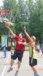 Кубок Тульской области по уличному баскетболу. 24 июля 2016, Фото: 19
