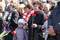 Туляки почтили память жертв Чернобыльской катастрофы, Фото: 2