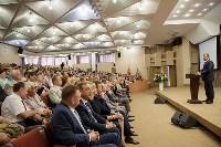 Алексей Дюмин поздравил представителей строительной отрасли с профессиональным праздником, Фото: 27