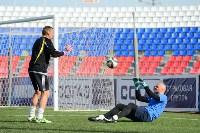 "Тренировка ""Арсенала"" в Саранске, Фото: 13"