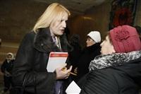 Встреча Губернатора с жителями МО Страховское, Фото: 26