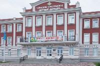 1 сентября в Тульском суворовском училище, Фото: 64