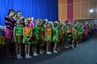 Открытый Чемпионат Тульской области по черлидингу, Фото: 37