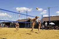 VI международного турнир по пляжному волейболу TULA OPEN, Фото: 90