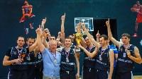 Баскетболисты «Новомосковска» поборются за звание лучших в России, Фото: 25