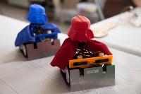 Открытие шоу роботов в Туле: искусственный интеллект и робо-дискотека, Фото: 39