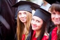 Магистры ТулГУ получили дипломы с отличием, Фото: 26