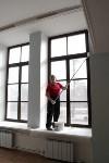 Инспекция реставрационных работ в филармонии и здании Дворянского собрания, Фото: 7