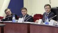 Выездное заседание комитета Совета Федерации в Туле 30 октября, Фото: 12