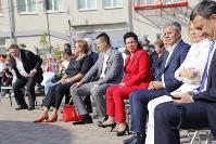 Дмитрий Миляев наградил выдающихся туляков в День города, Фото: 20