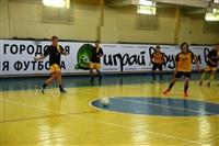Чемпионата Тулы по мини-футболу среди любительских команд. 14-15 декабря, Фото: 3