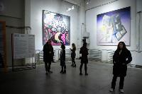 """Выставка """"Открытый микрофон"""", Фото: 46"""