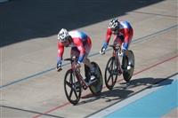 Традиционные международные соревнования по велоспорту на треке – «Большой приз Тулы – 2014», Фото: 7