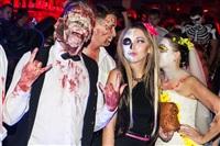 Хэллоуин в «Премьере», Фото: 42
