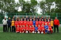 Молодежка тульского «Арсенала» провела мастер-класс, Фото: 55