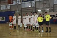 Кубок сборных дивизионов. 9 февраля 2014, Фото: 4