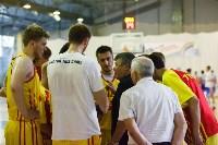 Баскетбол. 30.06.2015 БК Арсенал - сб.Армении, Фото: 6