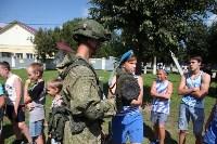 Тульские десантники отметили День ВДВ, Фото: 243