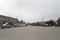 Через Тулу прошел Международный автопробег «Наша Великая Победа»., Фото: 1
