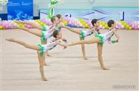 III Всебелорусский открытый турнир по эстетической гимнастике «Сильфида-2014», Фото: 2