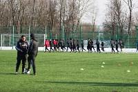 Тренировка Арсенала, Фото: 21