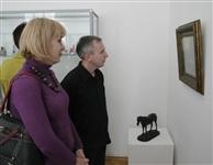 В Тульском кремле открылась необычная выставка, Фото: 8
