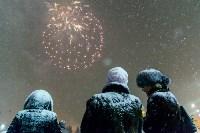 На площади Ленина прошло закрытие главной городской ёлки, Фото: 126