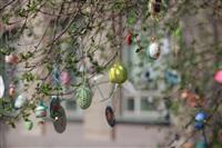 Тульское пасхальное чудо-дерево, Фото: 9