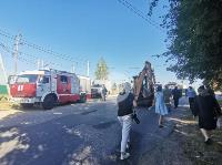 Снос домов в Плеханово, Фото: 4
