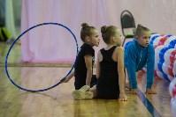 Соревнования по художественной гимнастике 31 марта-1 апреля 2016 года, Фото: 1