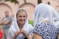1030-летие Крещения Руси в тульском кремел, Фото: 7